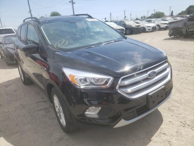 2018 Ford Escape SEL en venta en Los Angeles, CA