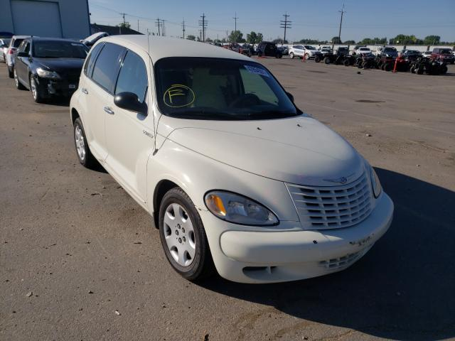 Chrysler Vehiculos salvage en venta: 2004 Chrysler PT Cruiser