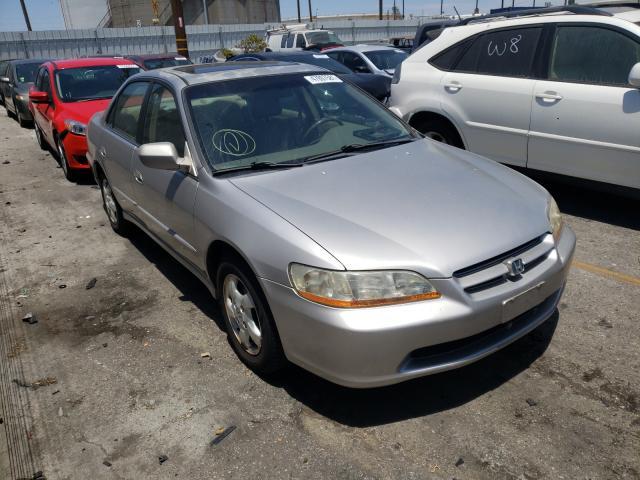 Honda Accord salvage cars for sale: 1999 Honda Accord