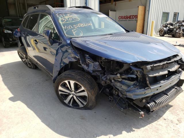 Vehiculos salvage en venta de Copart Kansas City, KS: 2019 Subaru Outback 2