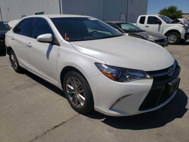 2015 TOYOTA CAMRY LE 4T1BF1FK9FU056313