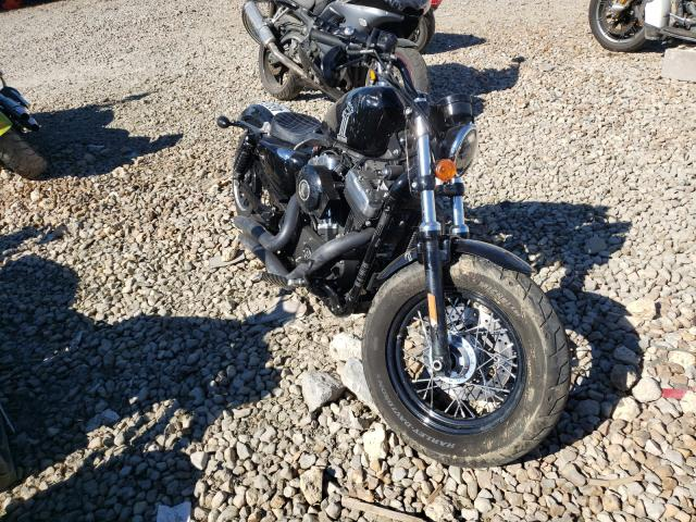 Salvage cars for sale from Copart Memphis, TN: 2013 Harley-Davidson XL1200 FOR