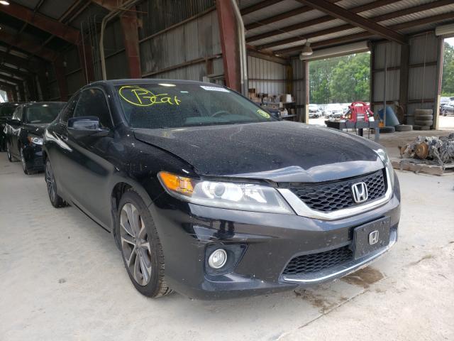 2013 Honda Accord EXL en venta en Greenwell Springs, LA