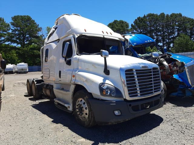 2017 Freightliner Cascadia 1 en venta en Conway, AR