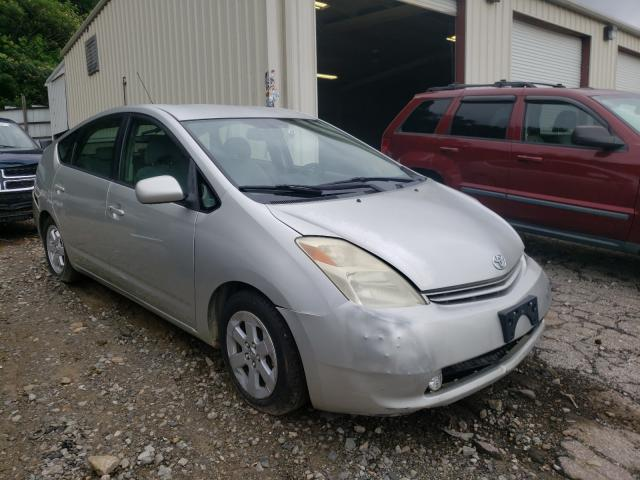 2005 Toyota Prius for sale in Gainesville, GA