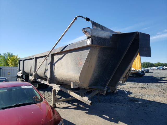 Case salvage cars for sale: 2004 Case Trailer