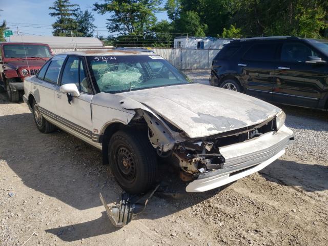 Oldsmobile salvage cars for sale: 1995 Oldsmobile 88 Royale