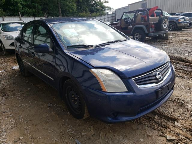 2012 Nissan Sentra 2.0 for sale in Gainesville, GA