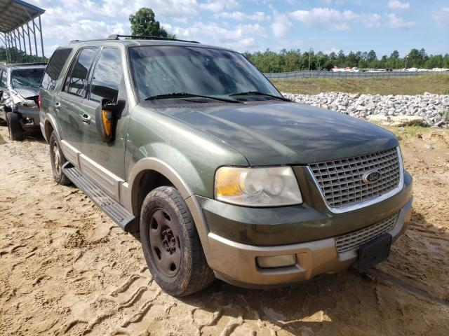 Ford salvage cars for sale: 2003 Ford Expedition
