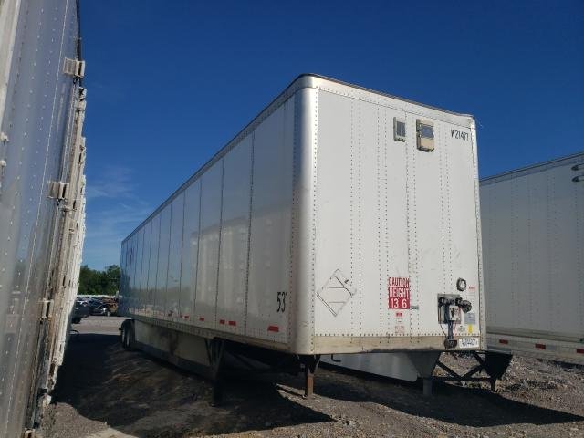 Salvage cars for sale from Copart Lebanon, TN: 2017 Wabash Trailer