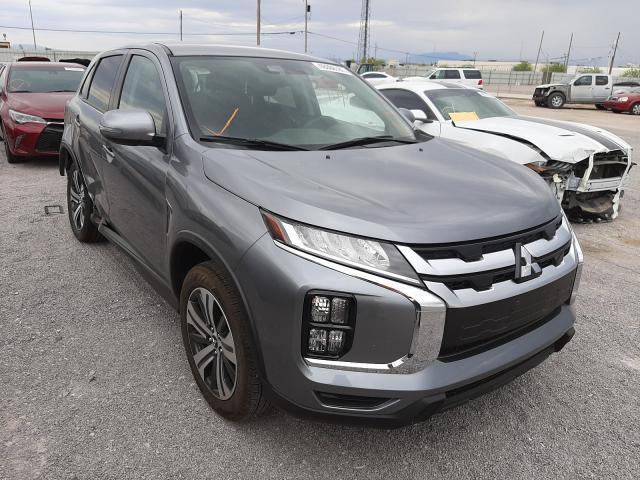 2021 Mitsubishi Outlander en venta en Las Vegas, NV
