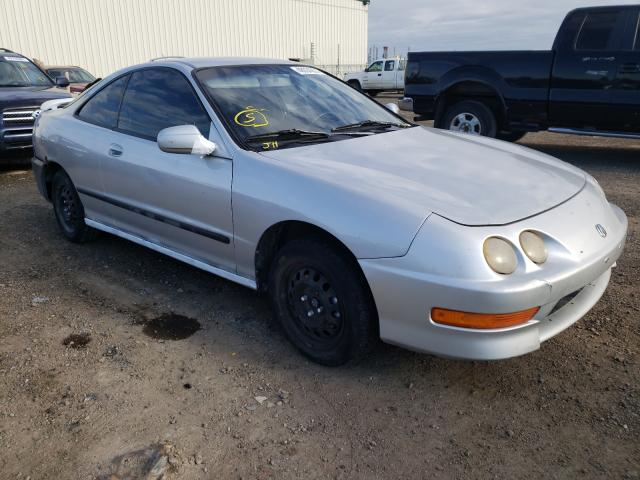 Salvage cars for sale from Copart Rocky View County, AB: 1999 Acura Integra RS