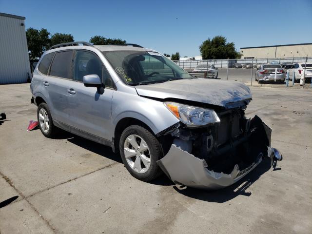 Vehiculos salvage en venta de Copart Sacramento, CA: 2014 Subaru Forester 2