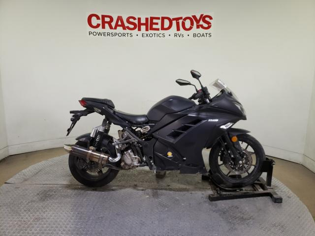 Other salvage cars for sale: 2019 Other Motorcycle