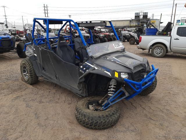 Salvage cars for sale from Copart Phoenix, AZ: 2014 Polaris RZR 4 800