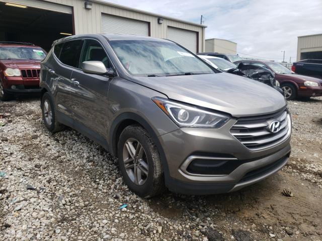 2017 Hyundai Santa FE S for sale in Gainesville, GA