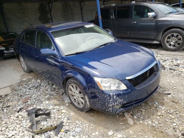 Salvage cars for sale from Copart Cartersville, GA: 2006 Toyota Avalon