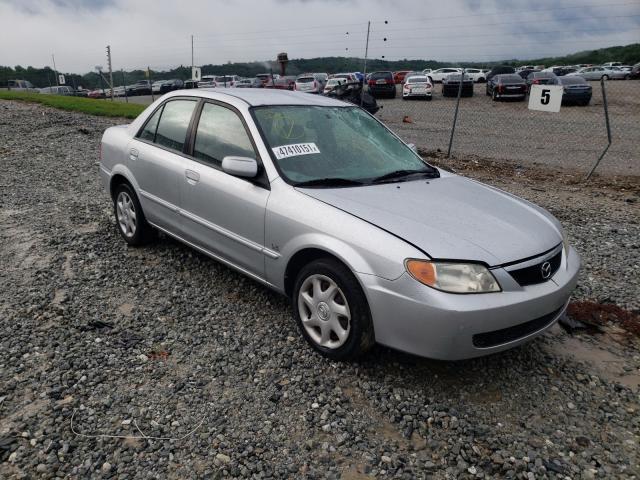 2002 Mazda Protege DX for sale in Gainesville, GA