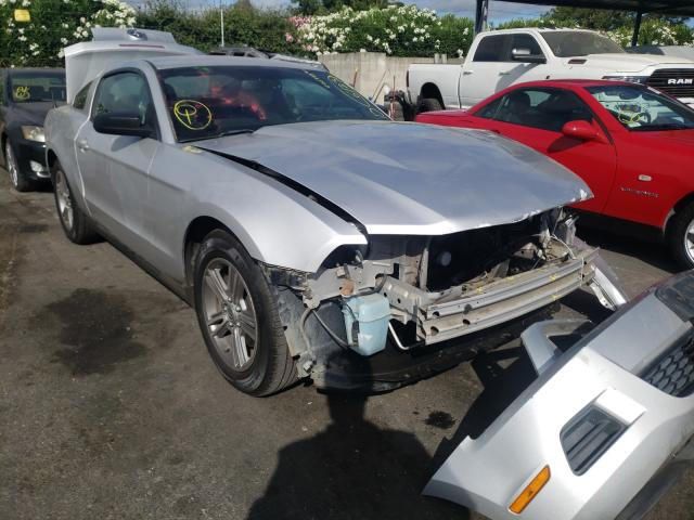 2012 Ford Mustang for sale in San Martin, CA