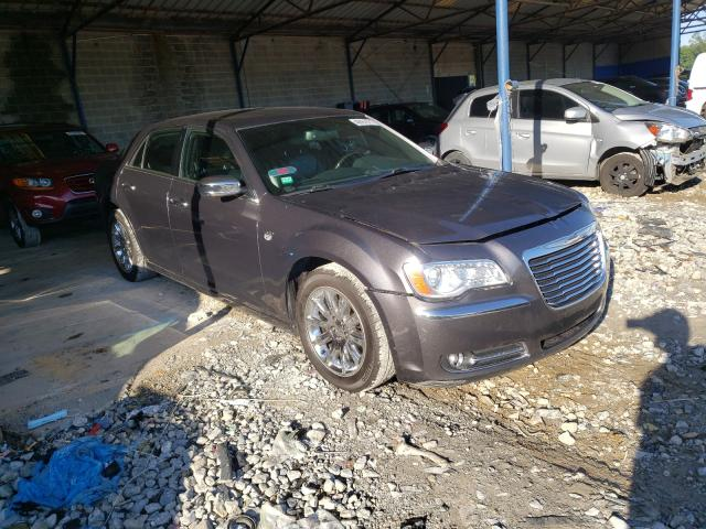 Used 2014 CHRYSLER 300 - Small image. Lot 48057911