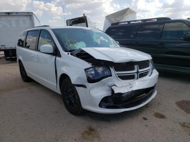 2019 Dodge Grand Caravan en venta en Tucson, AZ