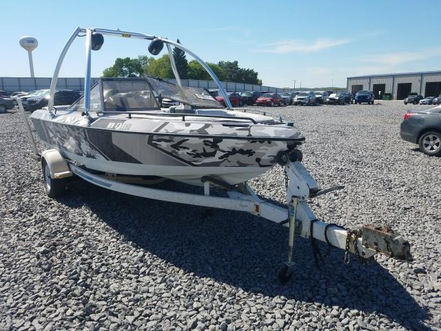 Salvage cars for sale from Copart Avon, MN: 1987 Malibu Boat