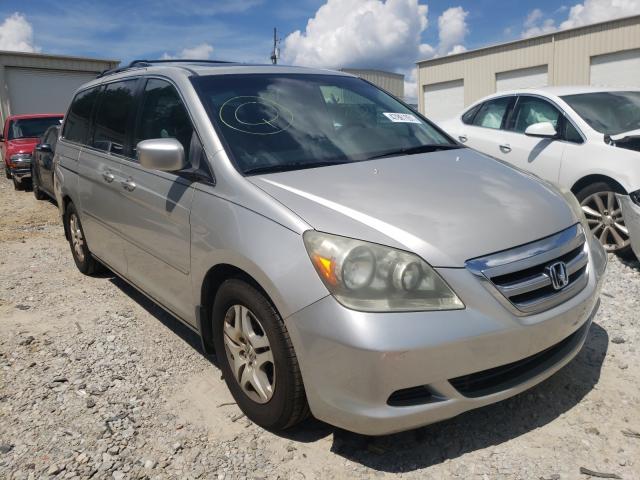 2006 Honda Odyssey EX for sale in Gainesville, GA