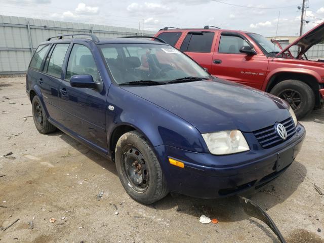 2003 Volkswagen Jetta GLS for sale in Lexington, KY
