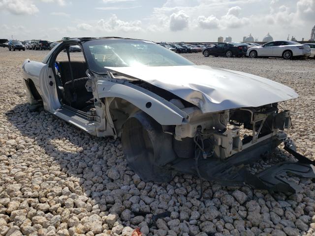 Chevrolet Camaro salvage cars for sale: 2000 Chevrolet Camaro