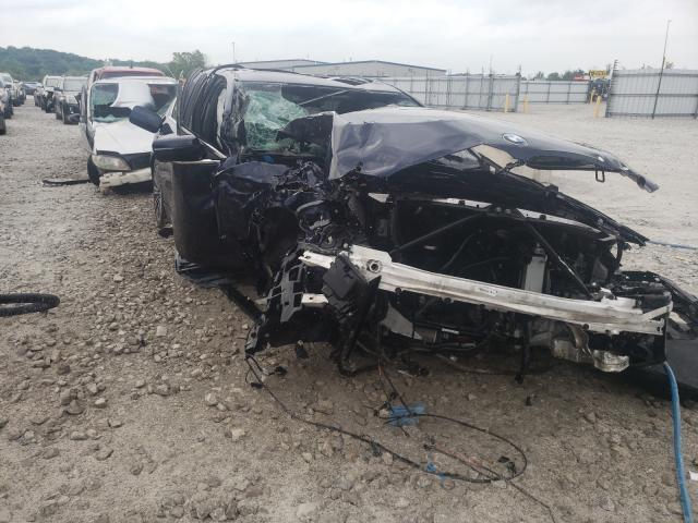 BMW Vehiculos salvage en venta: 2017 BMW 530 XI