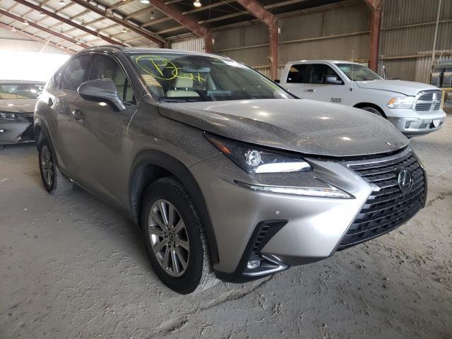 2020 Lexus NX 300 en venta en Greenwell Springs, LA