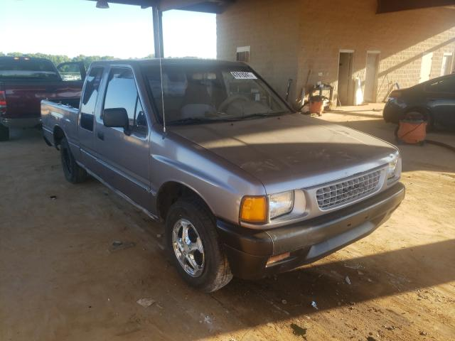 Salvage cars for sale from Copart Tanner, AL: 1991 Isuzu Convention