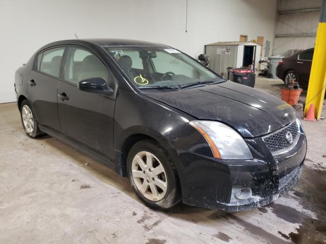 Vehiculos salvage en venta de Copart Chalfont, PA: 2010 Nissan Sentra 2.0