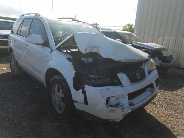 Saturn salvage cars for sale: 2006 Saturn Vue