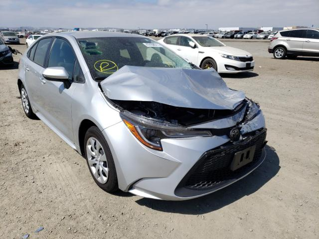 2020 Toyota Corolla LE for sale in San Diego, CA