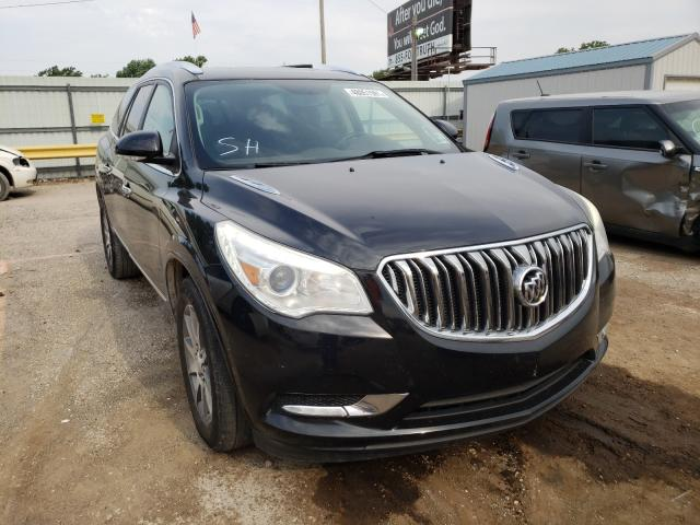 Buick Enclave salvage cars for sale: 2014 Buick Enclave