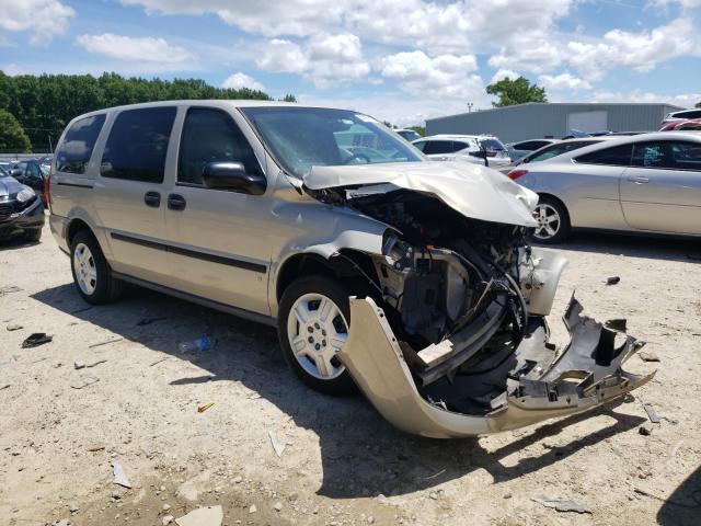 2008 Chevrolet Uplander L en venta en Hampton, VA