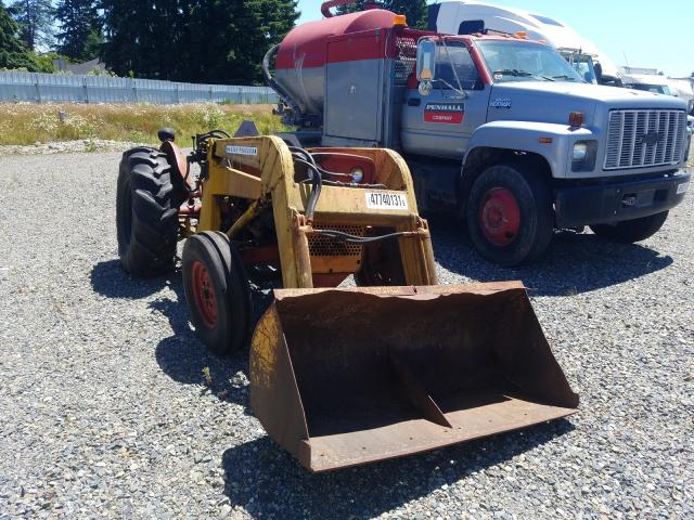 1969 MSF Tractor for sale in Graham, WA