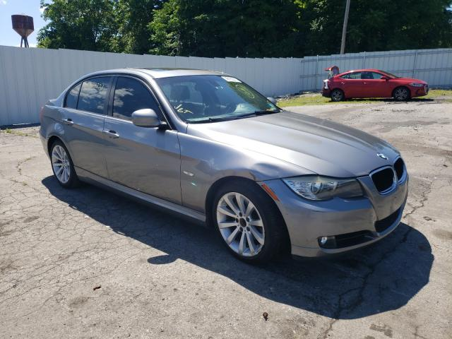 2011 BMW 328 I Sulev for sale in Albany, NY