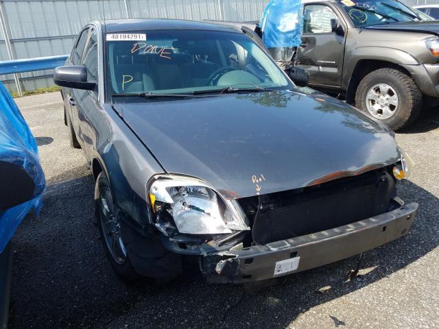 Mercury Vehiculos salvage en venta: 2005 Mercury Montego LU