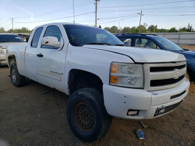 2010 Chevrolet Silverado for sale in Columbia Station, OH