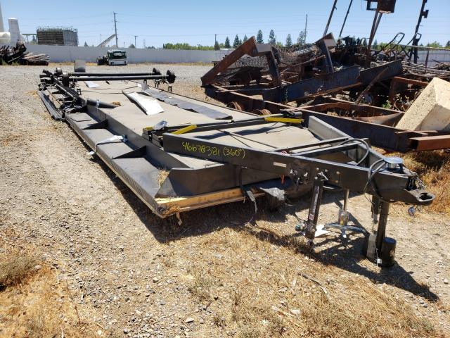 Coleman salvage cars for sale: 2021 Coleman Trailer