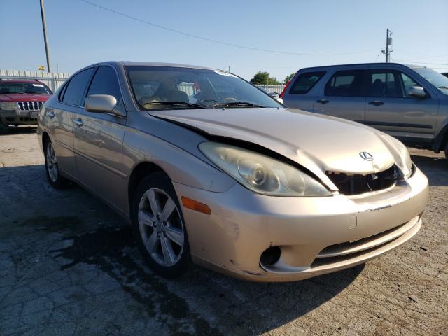 Lexus Vehiculos salvage en venta: 2005 Lexus ES 330