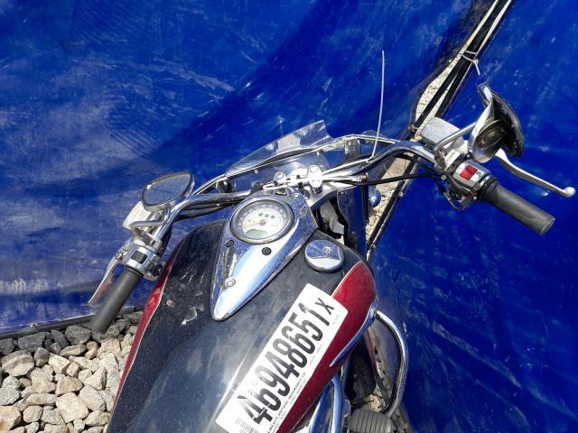 2006 KAWASAKI VN1600 E JKBVNKE146A000189