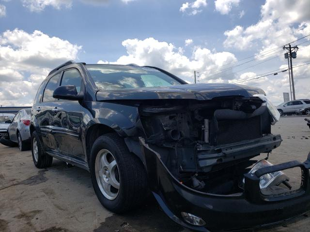Pontiac salvage cars for sale: 2008 Pontiac Torrent GX