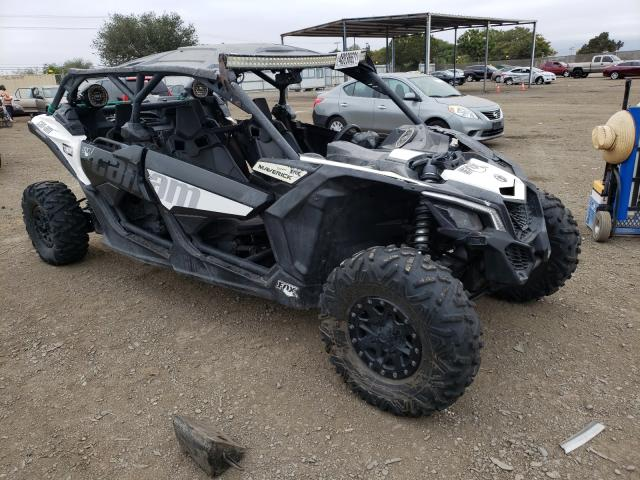 Bombardier salvage cars for sale: 2019 Bombardier CAN AM