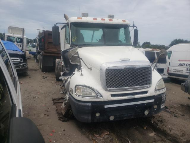 Freightliner salvage cars for sale: 2009 Freightliner Convention