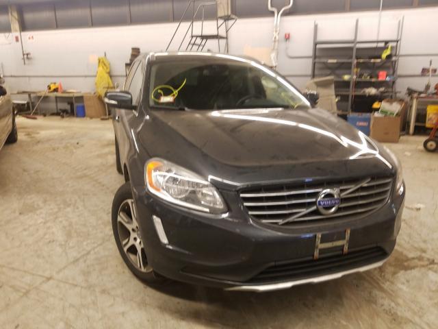 Vehiculos salvage en venta de Copart Wheeling, IL: 2014 Volvo XC60 T6