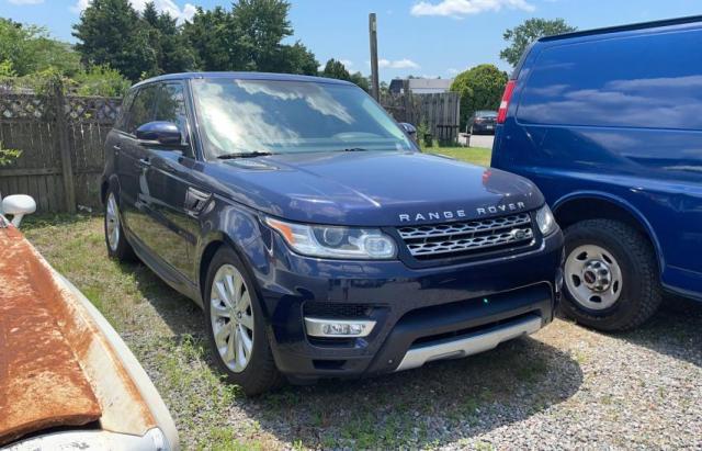 Land Rover Vehiculos salvage en venta: 2014 Land Rover Range Rover