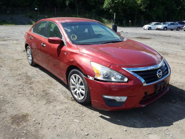 Used 2013 NISSAN ALTIMA - Small image. Lot 47469831